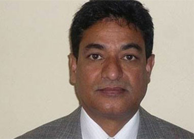 Nation may get mired in conflict: Minister Lekhak