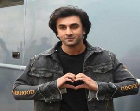 I will definitely work with Ranbir again: Anurag Basu