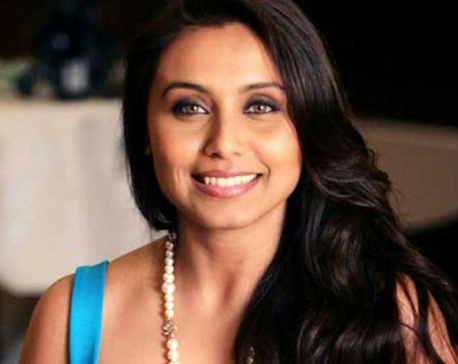 Rani Mukherji to make a comeback on big screen