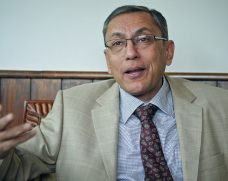 Indian envoy Rae urges UDMF to support constitution amendment bill