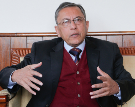 India always in favour of Nepal's development: Ambassador Rae
