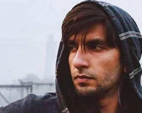 'Gully Boy' wins big at Asian Academy Creative Awards