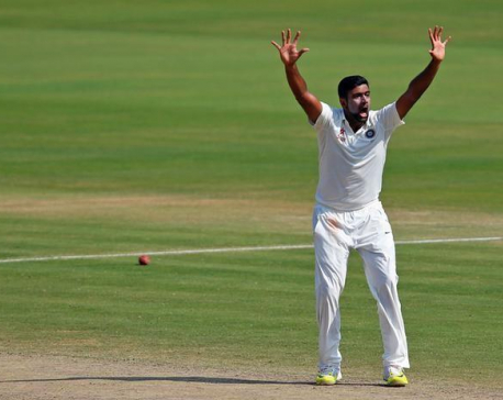 Ashwin to debut in county cricket