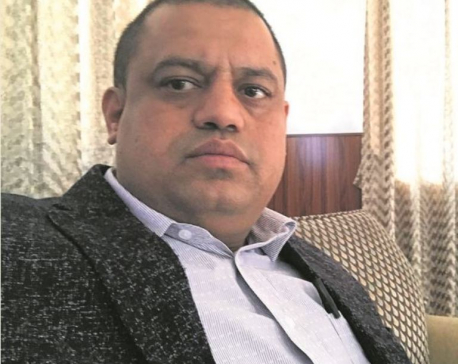 Dhananjay Regmi appointed CEO of Nepal Tourism Board