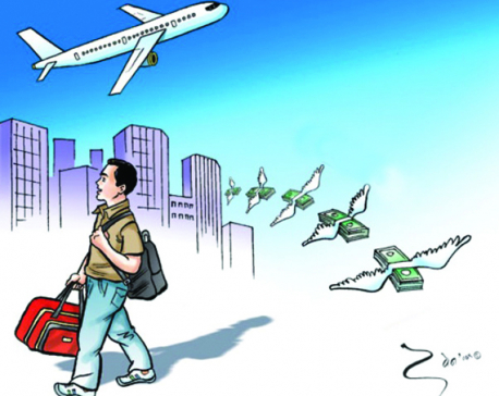 Nepali workers can return for second stint in Korea