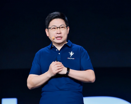 Huawei releases six products to supercharge the cloud