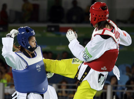 Taekwando player Nisha out of Rio Olympics