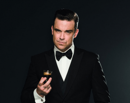There was a time I didn't want to get married: Robbie Williams