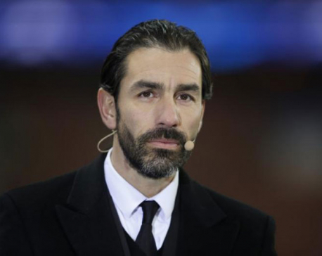 Chelsea clash is Arsenal's last-chance saloon: Pires