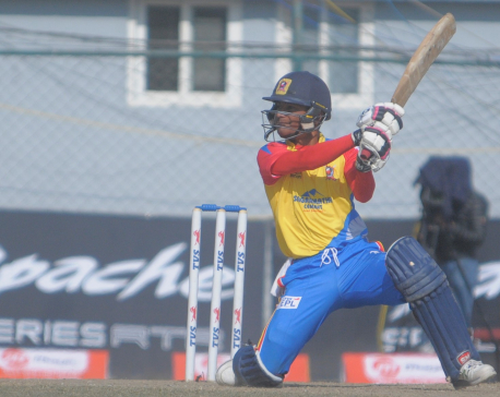 Rohit, Bisht powers Gladiators to second win