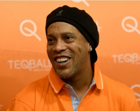 Ronaldinho to be freed in 'adulterated' passport case