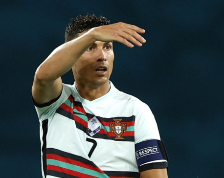 No signs of Ronaldo leaving Juventus, says football director