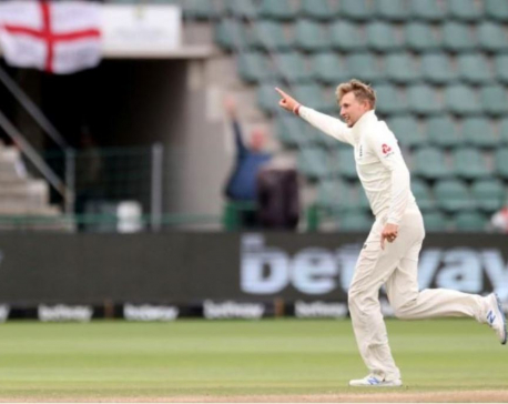 Root finds right recipe as England go ahead in test series