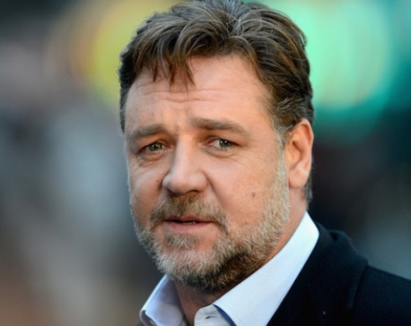 Russell Crowe comes on board thriller 'Unhinged'