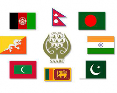SAARC Tuberculosis and HIV/AIDS meeting on May 2-3