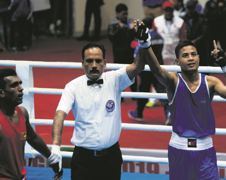 Chance to end 20-year wait for gold