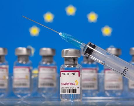 EU sues AstraZeneca over breach of COVID-19 vaccine supply contract