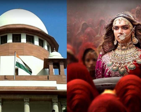 Supreme Court strikes down Padmaavat ban, film to release across India