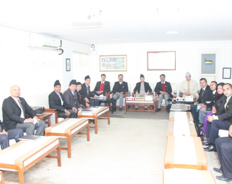 CJ Rana asks lawyers' organizations to help safeguard independence of judiciary