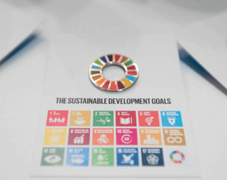 What SDGs mean for Nepal