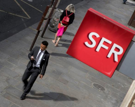 France's SFR to pay 350 million euros a year for Champions League rights: sources