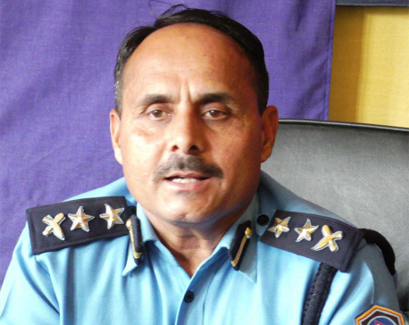 Palpa Police to launch public security program