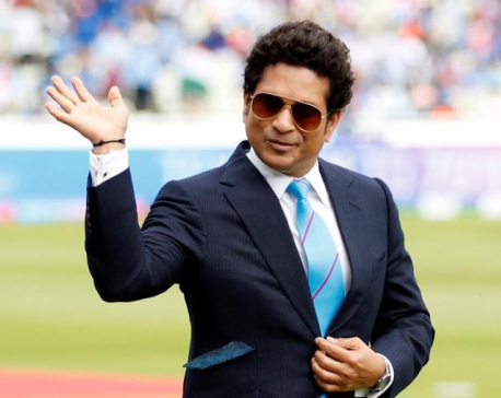 'Purist' Sachin Tendulkar against four-day tests