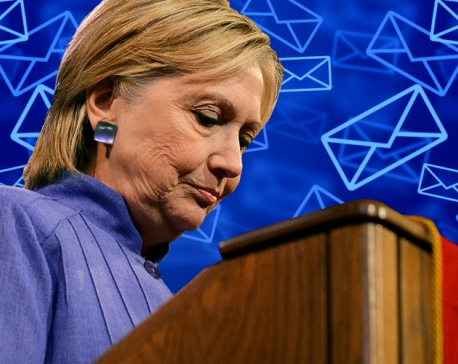 Why Clinton lost the election: the economy, trust and a weak message