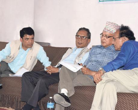 PAC summons meeting to discuss Sajha irregularities