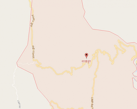 6 including LDO injured in Ilam road mishap