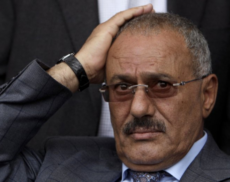 Yemen's chaos deepens after rebels killed ex-president Saleh