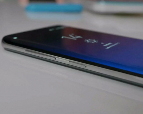 Samsung to release two new high-end smart phones
