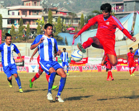 Sankata seals semifinal spot with second half goals