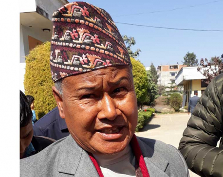 Sanu Shrestha elected unopposed as speaker of Province-3