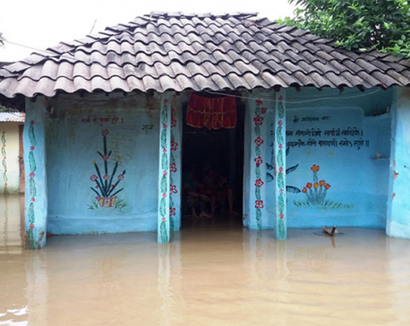 Flood disaster: Focus on outbreak control !