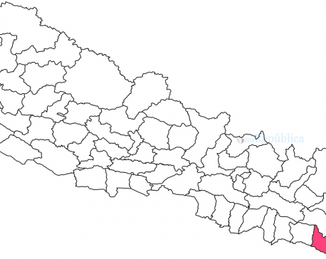 Prohibitory order extended for 15 more days in Saptari