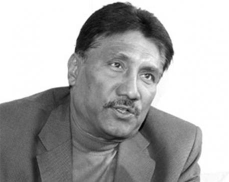 Madheshi Front to boycott elections without constitution amendment: Bhandari