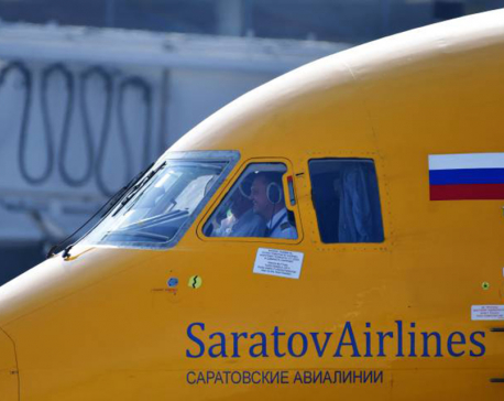 Russia: Regional plane with 71 aboard crashes near Moscow