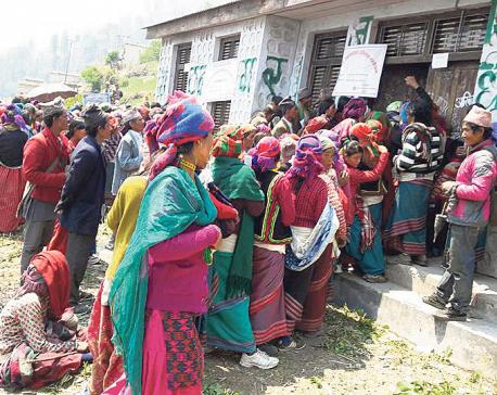 'Seasonal flu' claims seven lives in Humla