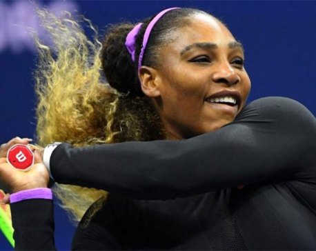 Williams breaks three-year title drought to win in Auckland