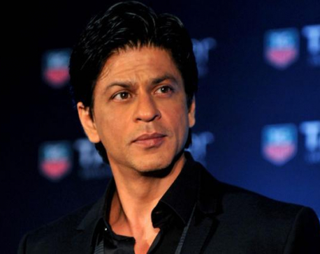 Shah Rukh Khan detained at Los Angeles airport