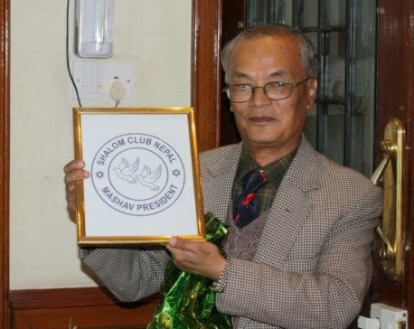 Former NPC Vice Chairman Shakya dies of COVID-19