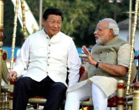 Where are Sino-Indian relations heading?