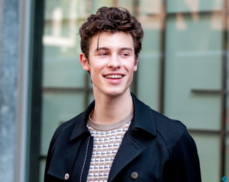 Shawn Mendes working on new album