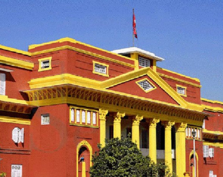 President Bhandari authenticates constitution amendment bill