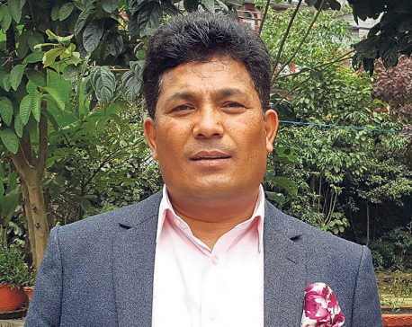 Govt gives 'clean-chit' to NRB Deputy Governor Shiba Raj Shrestha