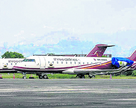 Shree Airlines announces discounted fares for senior citizens
