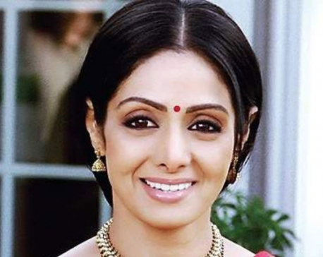 Sridevi died from 'accidental drowning': Forensic report