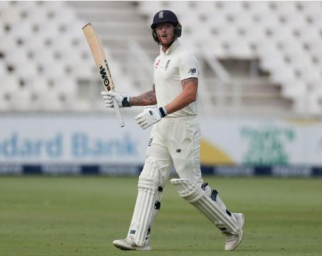 Stokes fined by ICC after foul language rant at spectator