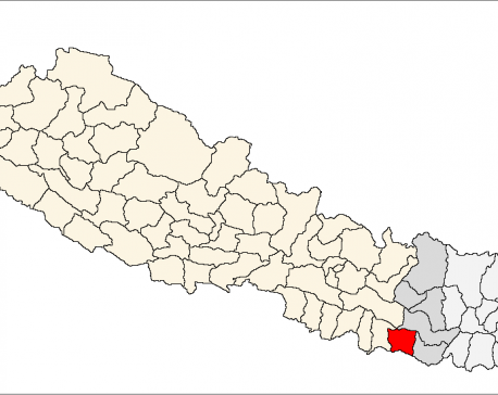 Cold affects normal life in Siraha